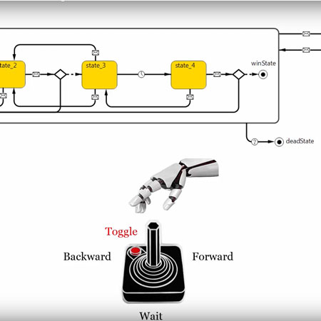 Webinar: AnyLogic Environment for Deep Reinforcement Learning