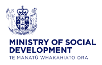Ministry of Social Development (New Zealand)